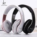 JKR-211B Wireless Headphone Bluetooth Headphones with Microphone Bluetooth Headset Supports Music for Mobile Phone AK-01