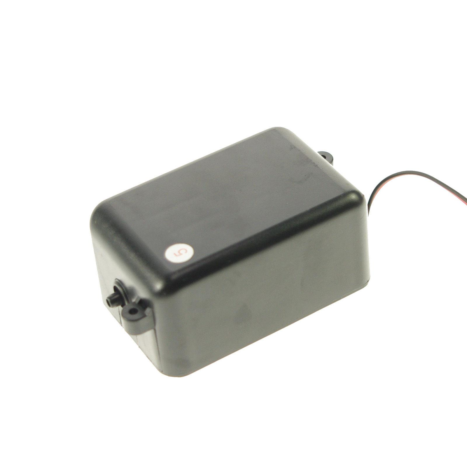 8L/Min 10W 12VDC 24VDC 110VAC 220VAC Special Ozone Air Pump For Ozone Generator Accessories
