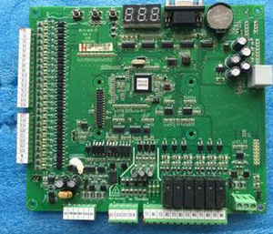 Elevator PCB Nice3000 controller main Board MCTC-MCB-C2