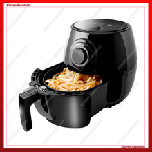 MS289 Multi-Functional small electric smart kitchen air fryer oven oil free 1200W for home use or commercial