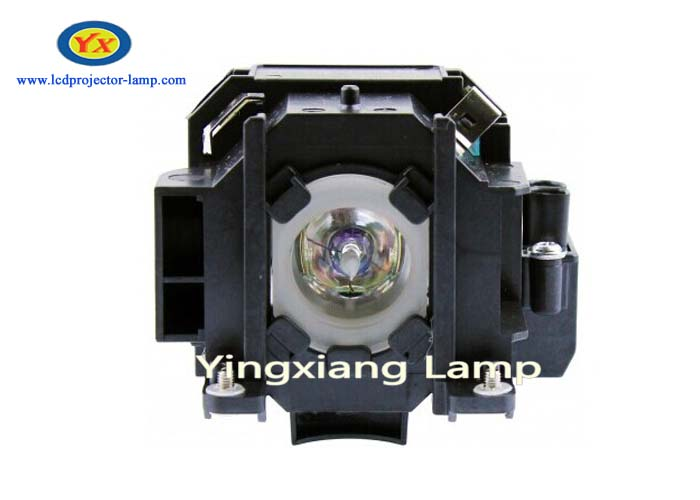 Projector Lamp With Housing ELPLP38 / V13H010L38 For EPSOM Projector EMP-1700/EMP-1705/EMP-1707/EMP-1710/EMP-1715
