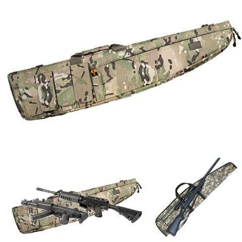 Livraison gratuite étui tactique airsoft sac de pistolet de chasse étui de fusil pour arme Airsoft Gun