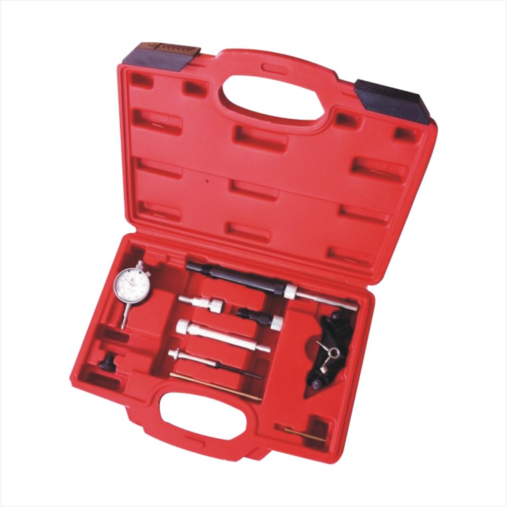 Diesel Fuel Injection Pump Timing Indicator Tool Set For VW BMW Audi Bosch Ford Diesel Professional Tool
