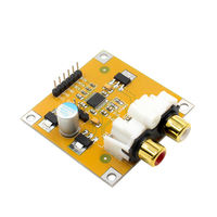 Pcm5102 Dac Decoder I2S Player Assembled Board 32Bit 384K Beyond Es9023 Pcm1794 For Raspberry Pi