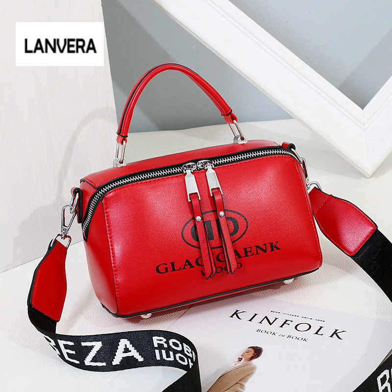a599f2286769 Женская сумка 2018 бум для завершения дизайна модная женская сумка  изношенная атмосферная Одиночная сумка на плечо