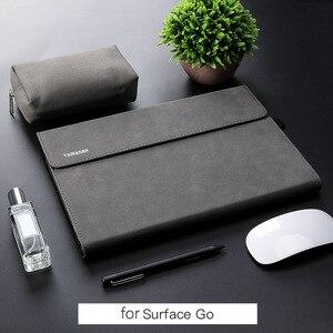 Image 5 - Yeni mat Tablet kol çantası Microsoft Surface Pro için 7 6 kılıf koruyucu kabuk kol için 12.3 inç yüzey Pro 4 5 kılıf çanta