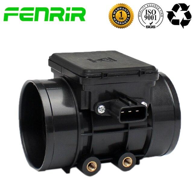 Maf 空気質量流量センサ計マツダ 626 IV MX-6 MX6 フォードプローブ II 1.8 2.0 2.5 B577-13-215 E5T51071 b57713215 B577-13-215A
