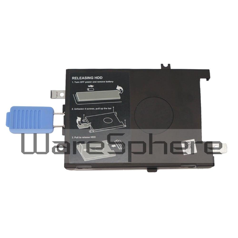 HDD Hard Drive Metal Bracket Frame Caddy for Dell Precision 17 7000 7510 0745TM 745TM