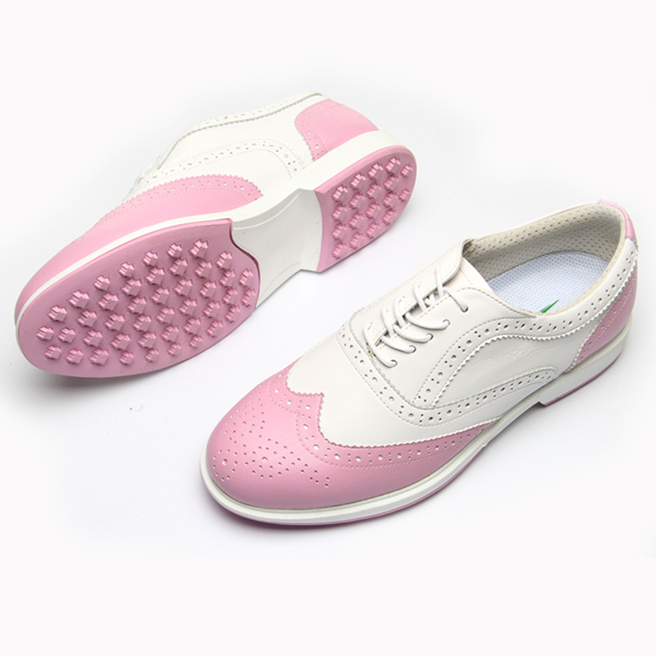 Golf shoes waterproof women golf footwear soft bottom super lightweight breathable sneakers sports shoes 4 colors free shipping 2016 new womens golf tshirts branded high quality dobby long sleeve breathable s 2xl 4 colors golf sport clothing free shipping