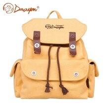 Douguyan брендовая Корейская женская рюкзак Школьные ранцы путешествия милый высокое качество подросток Сумки G00116B