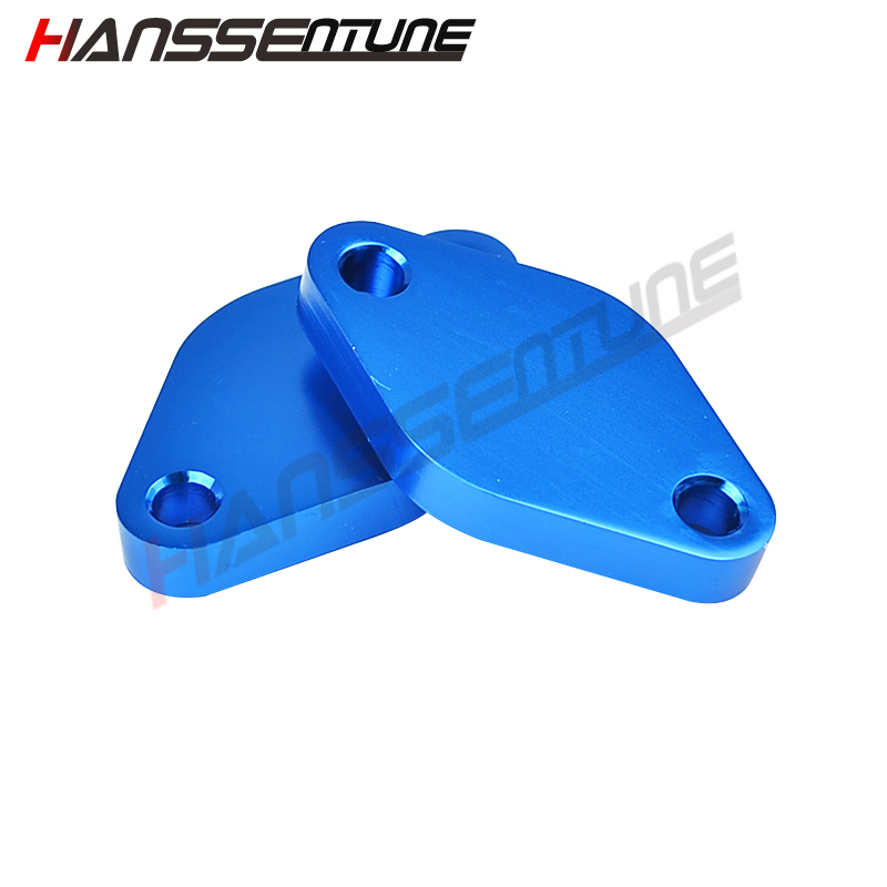 HANSSENTUNE EGR Valve Blanking Plate Fit For TRITON ML MN L200 06-15/PAJERO SPORT 08-ON