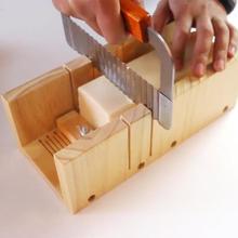 2 шт ручной работы DIY Набор инструментов для резки мыла дерево мыло режущее лезвие для мыла принадлежности устройство для домашнего мыла наборы
