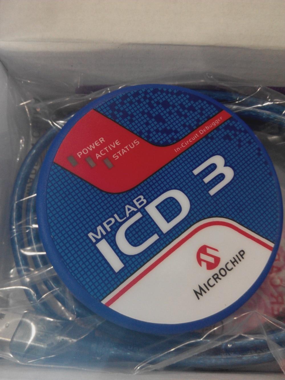 MPLAB Microchip  ICD3 simulator programmer MPLAB-ICD3 PIC