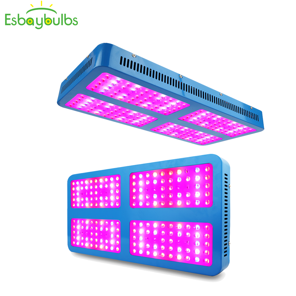 Full spectrum Plant Grow Led Light 1000W 2000W 3000W High Power LED Chips phytolamp for plants