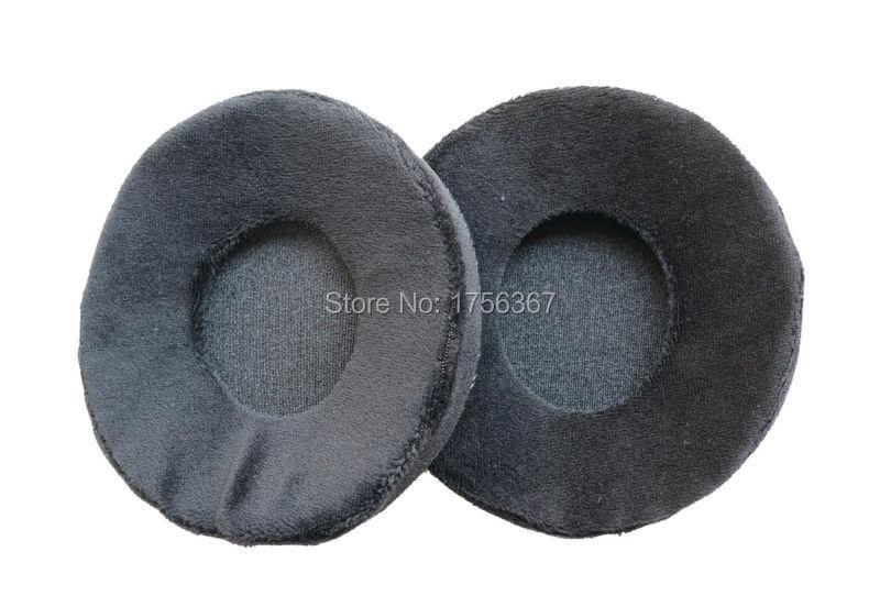 Almohadillas de repuesto Compatible con Audio-Technica ATH-AD900 ATH-AD700 ATH-AD500 ATH-AD1000 auriculares cojín Soft Cómodo