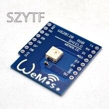 WS2812B RGB платы расширения для D1 мини BMP180