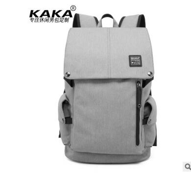 KAKA Men Backpack Business Travel Backpack Bag for Man 15.6 Inch Laptop Backpacks Male School Shoulder Bag Travel Bag Rucksack men laptop backpack mochila masculina 15 inch backpacks women school bag luggage travel bags male shoulder bag rucksack packsack