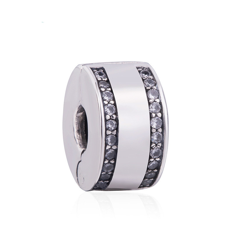 c2ef8d1fd New! Perfect quality lock clip pandora 925 and get free shipping ...