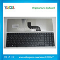 New Russian keyboard For Acer Aspire 5336 5410 5551 5736 5741 5742 5750 5810 5810T black 9Z.N1H82.L0R MP-09B23SU-6983