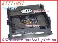 DVD драйвер KIT71MSI PVR-202V DVD Оптический подобрать комплект 71MSI (PVR 202 В) Hi-Fi DVD линзы лазера
