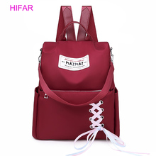 Preppy Style Women Backpack Simple Design School Backpack For Teenage Girls Schoolbags Causal Travel Backpack Laptop Bag 2019 все цены