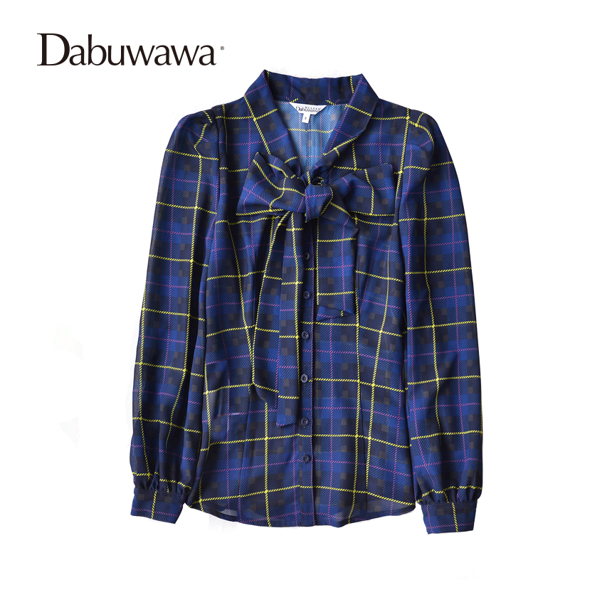 Compare Prices on Womens Blue Plaid Shirt- Online Shopping/Buy Low ...