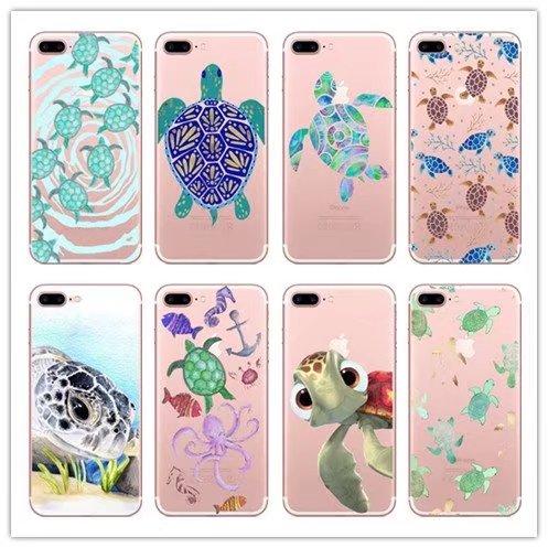iphone 6 case sea turtle