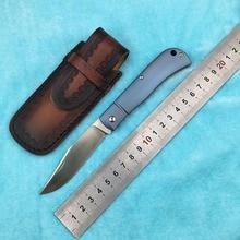 LEMIFSHEHJ110 folding knife S35VN blade titanium alloy handle camping outdoor kitchen fruit knife EDC цена 2017