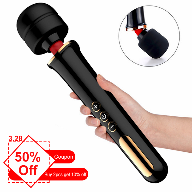 Aliexpresscom  Buy Powerful Clit Vibrator For Woman Huge -6195