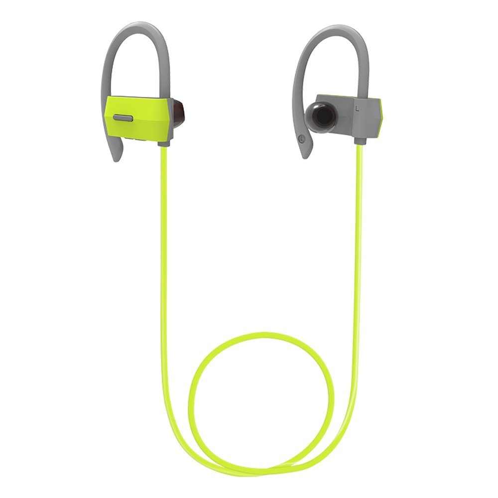 Bluetooth Earphones Wireless Sport Running Headsets Sweatproof with Mic for iphone xiaomi samsung MP3 Gym Hike fone de ouvido