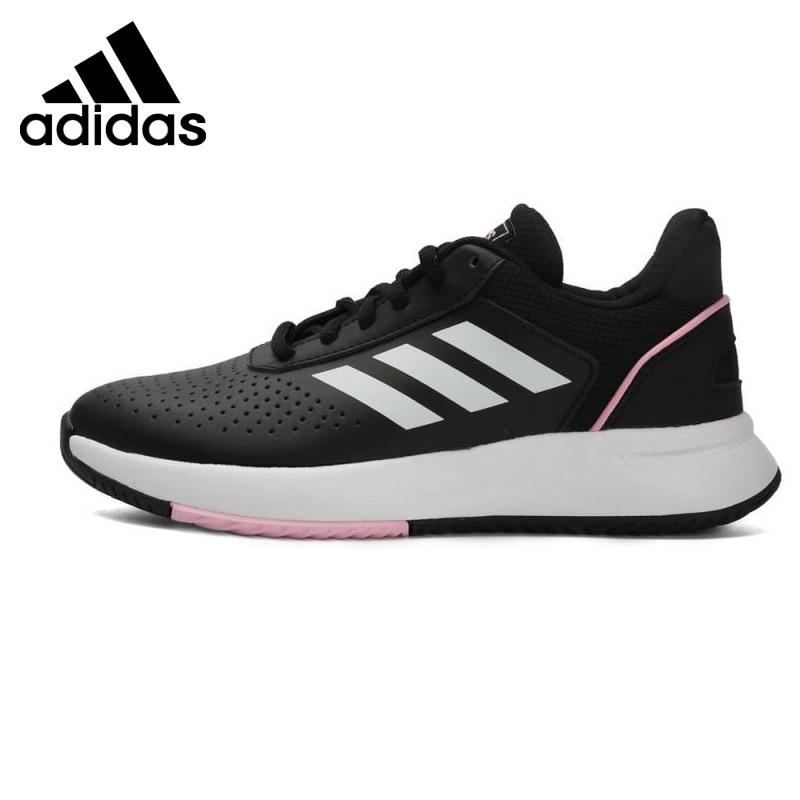 Zapatillas de tenis para mujer Adidas COURTSMASH
