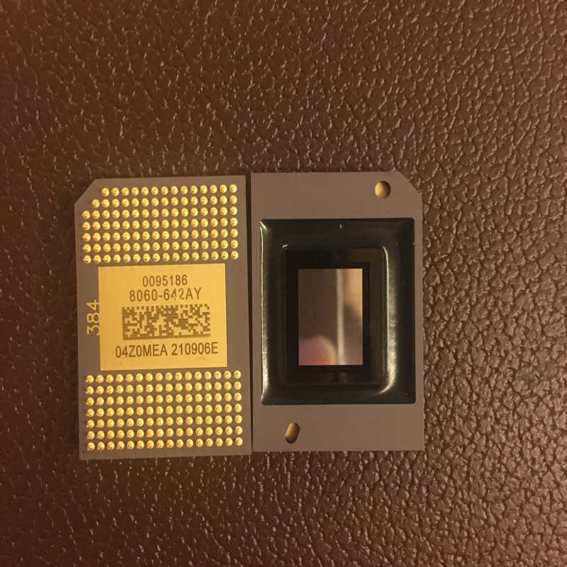 ZR คุณภาพสูงยี่ห้อใหม่โปรเจคเตอร์ DLP ชิป 8060 642AY/8060 631AY สำหรับ LG HS200 โปรเจคเตอร์ DMD ชิปจัดส่งฟรี-ใน หลอดโปรเจคเตอร์ จาก อุปกรณ์อิเล็กทรอนิกส์ บน AliExpress - 11.11_สิบเอ็ด สิบเอ็ดวันคนโสด 1