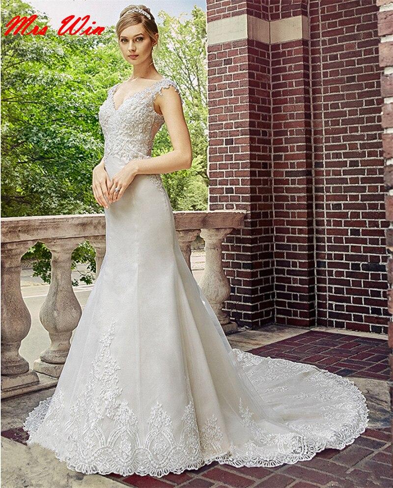 Luxurious Lace Mermaid Wedding Dress 2017 Corset Bodice Top Quality Bridal  Gown Vestidos de Novia WeddingCompare Prices on Satin Corset Bodice Wedding Dress  Online  . Corset Bodice Wedding Dress. Home Design Ideas