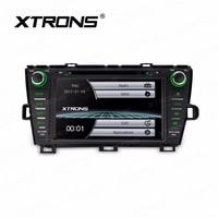 8 inch 2 Din Car Autoradio Radio GPS Navigation right hand drive Car DVD Player for TOYOTA Prius 2009 2010 2011 2012 2013