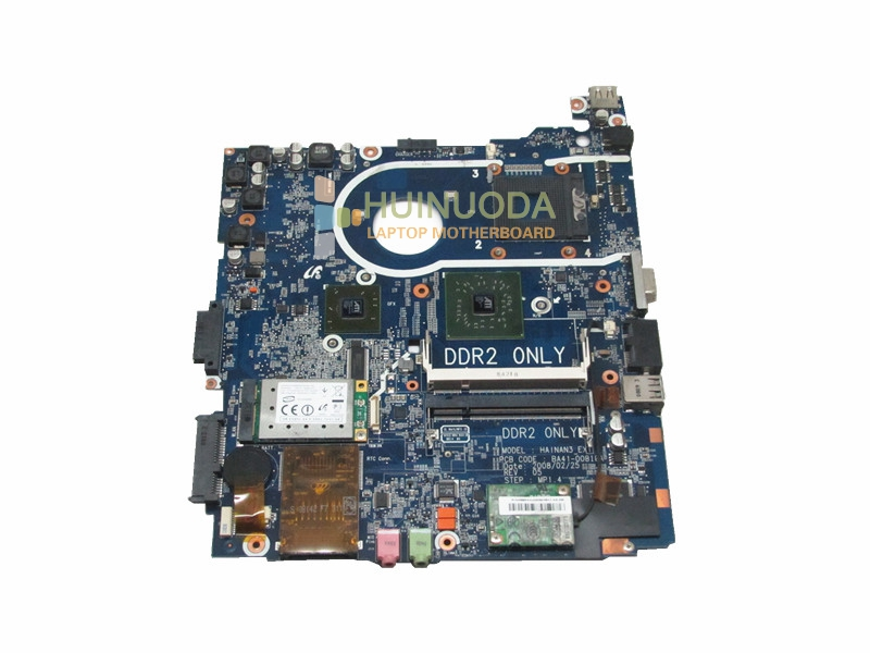 BA92-04641A BA92-04641B laptop motherboard for samsung R20 R25 BA41-00810A ATI 216PWAVA12FG DDR2 ba92 05127a ba92 05127b laptop motherboard for samsung np r60 r60 ddr2 intel ati rs600me mainboard