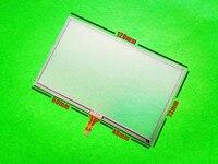 Skylarpu ใหม่ 5 นิ้ว 120 มิลลิเมตร x 73 มิลลิเมตรหน้าจอสัมผัสสำหรับ 120 มิลลิเมตร * 73 มิลลิเมตรจีพีเอสหน้าจอสัมผัสแผงเปลี่ยนจัดส่งฟรี|touch screen|screen digitizerscreen replacement -