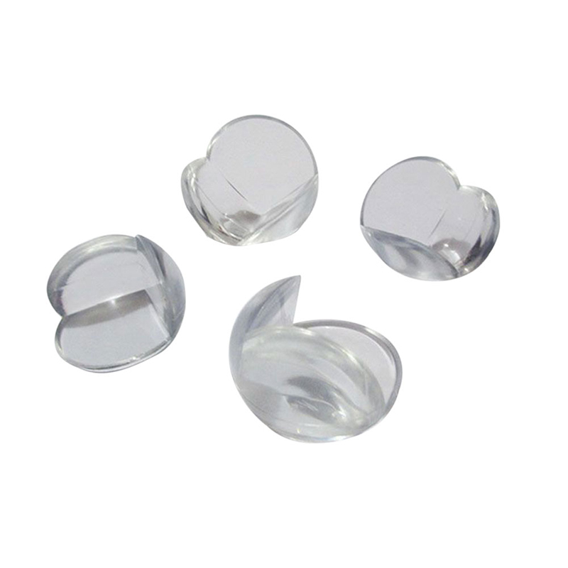 Baby  Safety Corner Table Protector Anti-Collision Transparent Protection Angle Protector