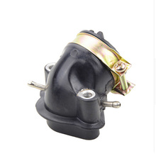 GOOFIT Intake Assy for GY6 150cc ATV, Go Kart, Moped & Scooter P091-050