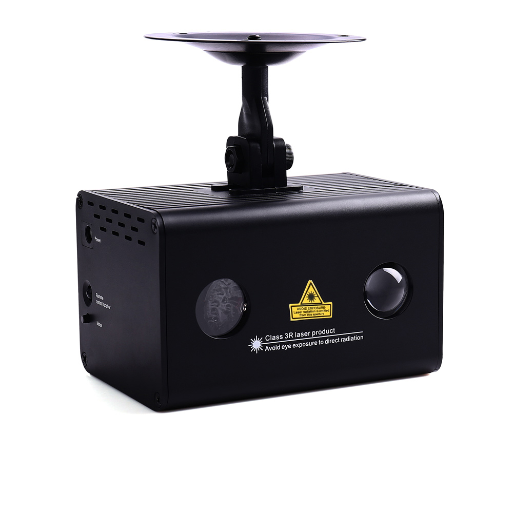 New Remote and Sound Control Stage Light Music Laser Disco Light Aurora Effect Star Projector Combining Full Color LED Wireless вафельница aurora star eggettes 180 a16