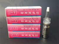 5Pcs Permanent Makeup Fixing Agent For Fixed Color After Tattoo Operation For Permanent Makeup Eyebrows Eyeliner