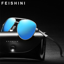 Fashion handsome sunglasses men polarized driving,Nanometer alloy electroplating CR39 uv400 2015