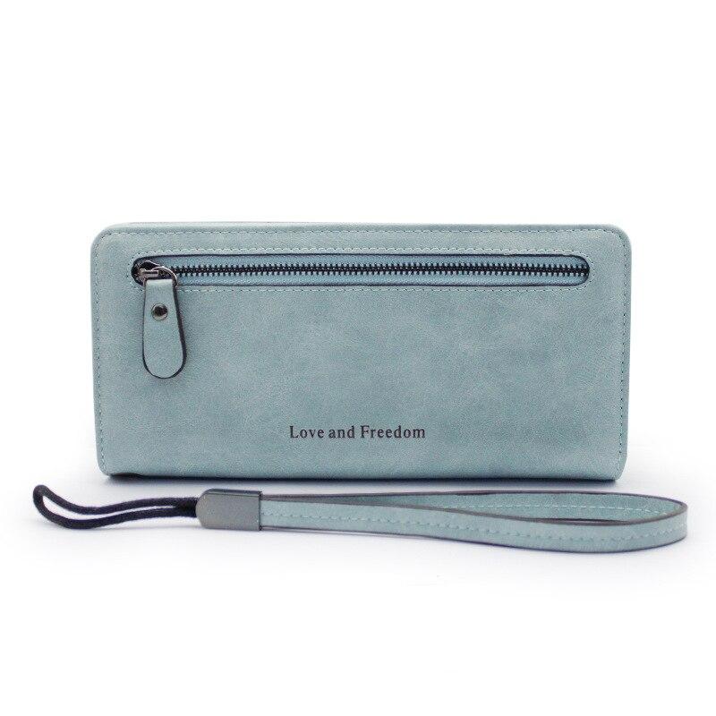 carteira de couro carteiras bolsa Largura do Item : 10