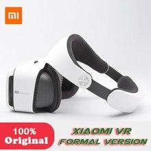 Xiaomi Mi VR formal Version Virtual Reality 3D Glasses Cardboard Immersive For xiaomi 5,xiaomi 5s,5s PLUS xiaomi note2,etc