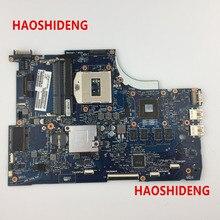 Envío Libre 720566-501 para HP ENVY 15-J 15T-J motherboard 740 M/2G HM87.All funciones 100% totalmente probado!