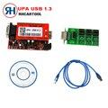 2017 Nova UPA USB Programmer V1.3 para 2013 Versão Unidade Principal para Venda Adaptador USB UPA ECU Chip Tunning UPA-USB UPA USB V1.3