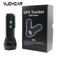 LED Torch Light With Built In Gps Tracking Device And Gsm Alarm System Track Via SMS
