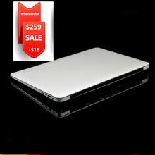 14inch laptop ultrabook notebook computer 4GB DDR3 750GB USB 3.0 J1900 Quad core WIFI HDMI webcam(China (Mainland))