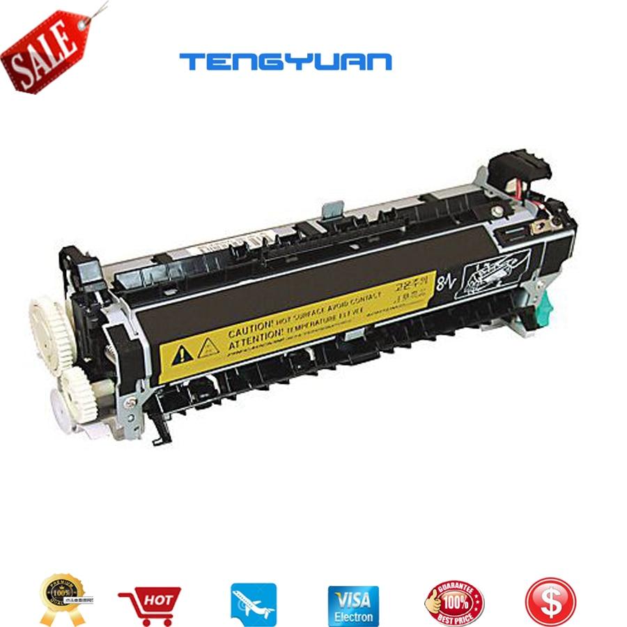 100% ტესტი HP4250 / 4350 Fuser Assembly RM1-1082-000 - საოფისე ტექნიკა - ფოტო 2