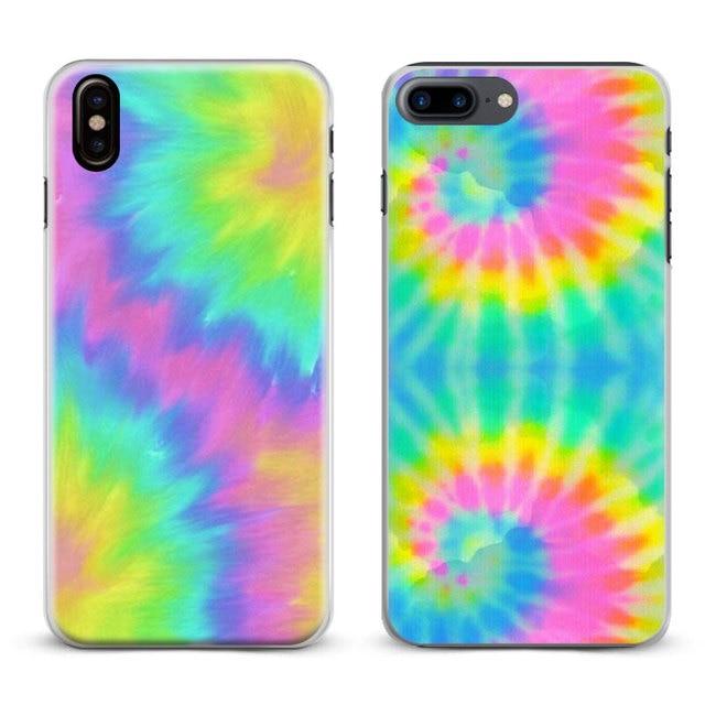 coque iphone 8 hippie