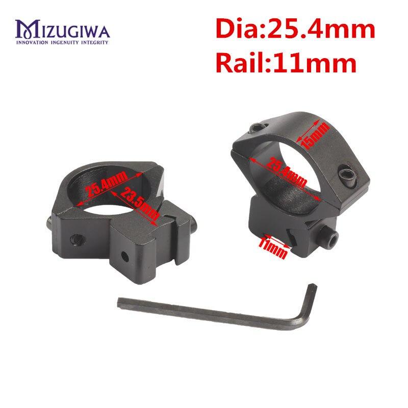 MIZUGIWA 25.4mm/1